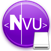 Portable NVU icon