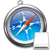 Portable Safari icon
