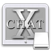 Portable X-Chat Aqua icon