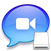 Portable iChat icon